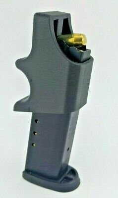 $11.95 • Buy Glock Magazine Speed Loader For 9mm/.40/.357 S&W M&P Free Shipping USA Made