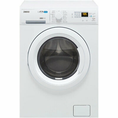 Zanussi ZWD71460NW Lindo1000 Free Standing 7Kg B Washer Dryer White New From AO • 529£