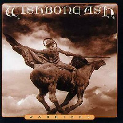 Wishbone Ash : Warriors CD 2 Discs (2003) Highly Rated EBay Seller Great Prices • 3.98£