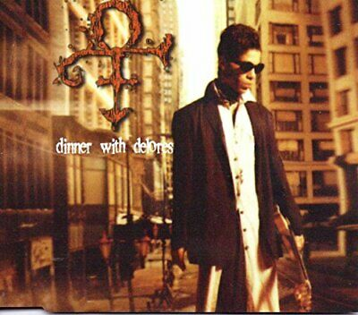 Prince - Dinner With Delores - Prince CD XGVG The Cheap Fast Free Post The Cheap • 3.49£