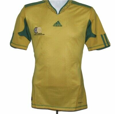 £19.99 • Buy 2009-2011 South Africa Home Football Shirt, Adidas, Small (Excellent Condition)