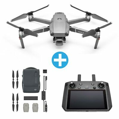 AU3479.38 • Buy DJI Mavic 2 Pro Fly More Combo Mit Smart Controller