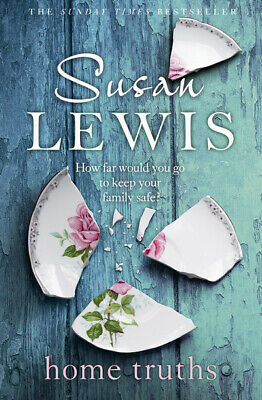 £2.92 • Buy Home Truths By Susan Lewis (Paperback / Softback) Expertly Refurbished Product