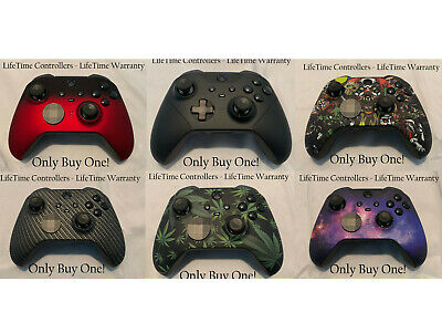 $219 • Buy Xbox One Elite Wireless Controller Series 2 - LifeTime Warranty - All Colors
