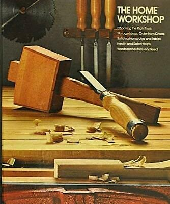 Home Workshop Hardcover Time-Life Books • 4.70£