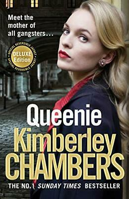 Queenie: The Gripping, Epic New Historical Crime Novel... By Chambers, Kimberley • 3.99£