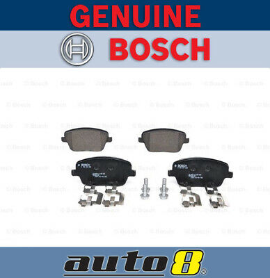 AU94.95 • Buy Bosch Front Brake Pads For Volkswagen Polo 9N3 1.4L Petrol BBZ 2005 - 2007