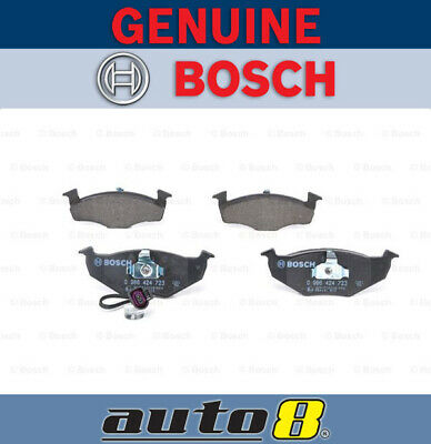 AU67.95 • Buy Bosch Front Brake Pads For Volkswagen Polo 9N3 1.4L Petrol BUD 2006 - 2009