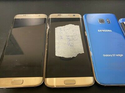 $ CDN50.07 • Buy Samsung Galaxy S7 Edge G935  Factory Unlocked  MOTHERBOARD FOR PARTS NOT WORKING