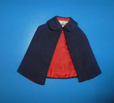 $ CDN3.97 • Buy Vintage Barbie Doll Clothes - Vintage Barbie 991 Registered Nurse Cape
