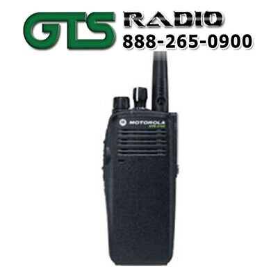 $439.99 • Buy New Motorola Xpr6550 Uhf Two Way Radio Mine Portable Mototrbo Intrinsically Safe