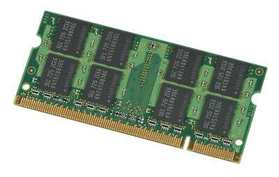 2GB Laptop RAM Memory Upgrade For Toshiba Equium P200D-139 DDR2-5300 PC2 667Mhz • 7.98£