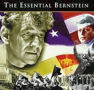 £1.39 • Buy Nypo/Bernstein : The Essential Bernstein CD Incredible Value And Free Shipping!