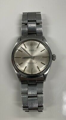 AU2990 • Buy Vintage Rolex Oyster Perpetual 1960's - Automatic Movement