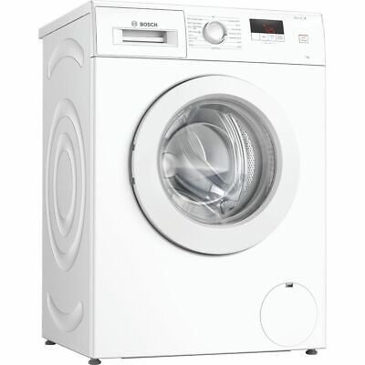 £316 • Buy Bosch WAJ24006GB Serie 2 A+++ Rated D Rated 7Kg 1200 RPM Washing Machine White