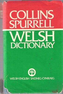 £2.48 • Buy Welsh-English Dictionary By Henry Lewis