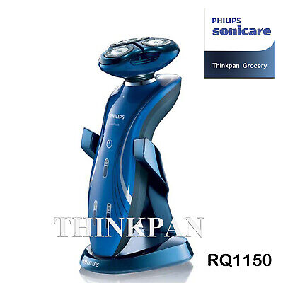 View Details Philips Norelco SensoTouch Electric Razor RQ 1150X Shaver GyroFlex 2D W/o Box • 61.42£