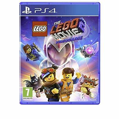 AU35.18 • Buy PS4-LEGO Movie 2: The Videogame /PS4 GAME NEW