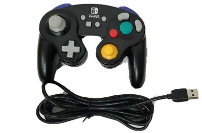 $18.88 • Buy PowerA Nintendo Switch GameCube Style Wired Controller, Black