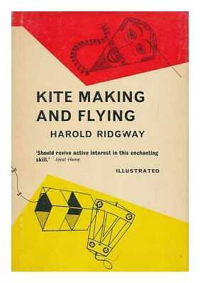 Kite Making And Flying • 25.30£