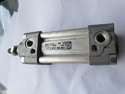 BOSCH 0822350001 Pneumatic Cylinder (IN11S3) • 24.25£