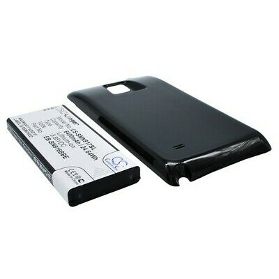 AU62.55 • Buy Battery For SAMSUNG Galaxy Note 4 6400mAh
