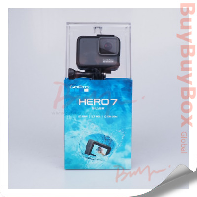 AU296.88 • Buy New GoPro HERO7 Silver