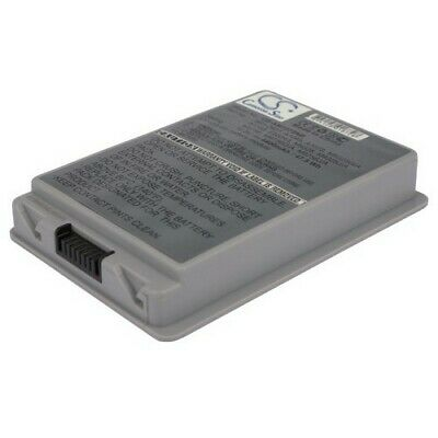 Battery For APPLE PowerBook G4 15 M8981LL/A • 34.48£