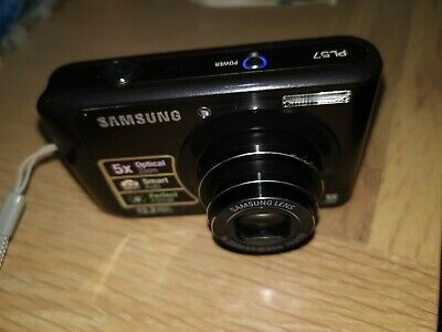 Infrared Converted Camera 720nm Samsung Pl57 IR 12.2 Mp • 61£