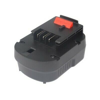 Battery For BLACK & DECKER A12-XJ • 31.26£