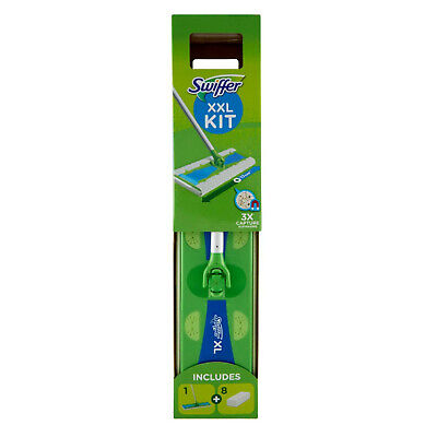 Swiffer XXL Floor Duster Kit + 8 Refills  • 19.99£