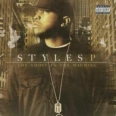 £19.94 • Buy Styles P : Ghost In The Machine CD (2006) Highly Rated EBay Seller Great Prices
