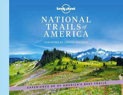 £15.03 • Buy National Trails Of America By Lonely Planet 9781788689380   Brand New