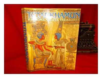Treasures Of Tutankhamun - This Is The Catalogue For An Exhibition Lent... • 18.70£