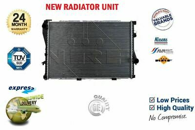 RADIATOR For BMW 5 (E39) 523 I 1995-2000 • 134.49£