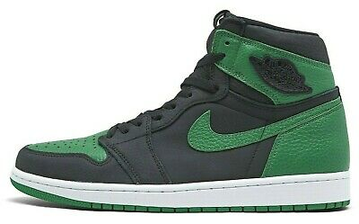 $220 • Buy Nike Air Jordan 1 Pine Green Retro High OG 555088-030