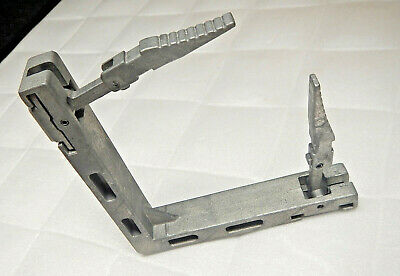 $14 • Buy Aluminum Right Angle Clamp Jig Woodworking  Positioning Square  Helping Hand