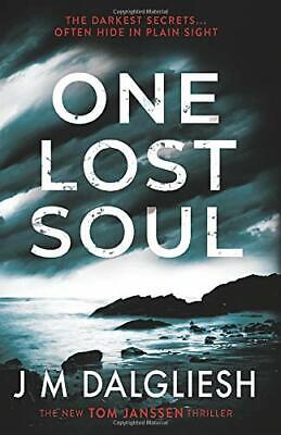 £5.99 • Buy One Lost Soul (Hidden Norfolk) By Dalgliesh, J M Book The Cheap Fast Free Post