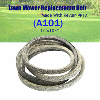 AU29.89 • Buy Replacement Belt 754-04219,954-04219 GX20072,GY20570 For John Deere 1/2x103