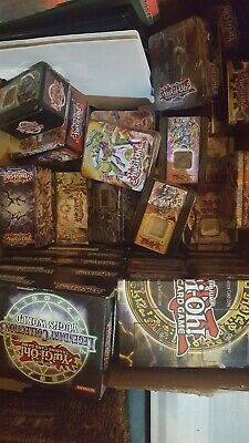 AU11.95 • Buy YuGiOh! 100 Bulk Cards Pack [20 Rare/Holos GENUINE KONAMI Selling Collection