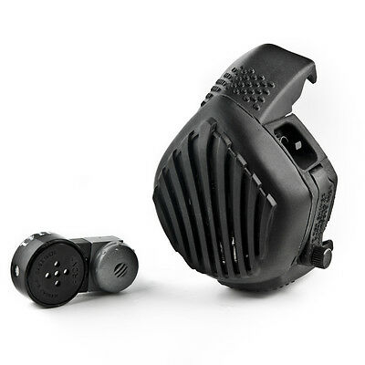 $348.75 • Buy Avon VPU For C50 /M50 Gas Mask -Powered Voice Projection Unit Amp & Internal Mic