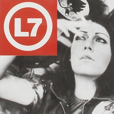 L7 - The Beauty Process: Triple Platinum - L7 CD ABVG The Cheap Fast Free Post • 9.97£