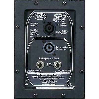 $89.91 • Buy Peavey SP2 Crossover SP2BX BX Speaker Factory Replacement New