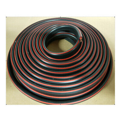 AU46.42 • Buy 8 B&S Cable X 6m Twin Core Dual Sheath TYCAB Wire