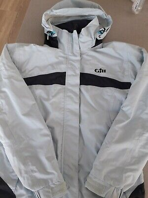 Ladies Gill Sailing Jacket Size 10 • 40£