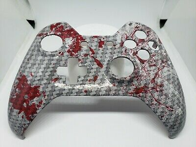 $8.99 • Buy Xbox One Wireless Controller Faceplate NEW Custom Front Shell Replacement