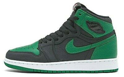 $179.99 • Buy Air Jordan 1 Pine Green Retro High OG GS 575441-030