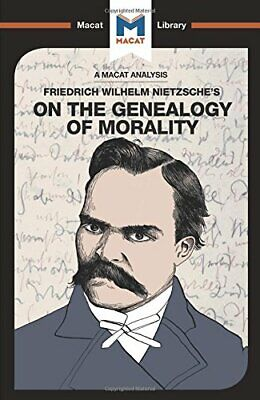 On The Genealogy Of Morality. Berry, Don New 9781912127191 Fast Free Shipping.# • 9.17£
