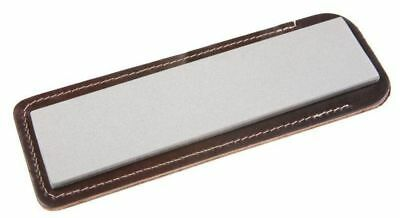 Eze-Lap 2  X 8  Coarse Diamond Bench Sharpening Stone 250 In A Pouch 76C • 49.99£