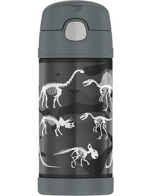 AU24.95 • Buy New Thermos 355ml Funtainer Drink Bottle - Dinosaur